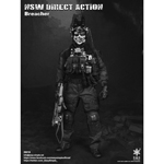 figurine NSW Direct Action Breacher