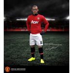 figurine Manchester United - Wayne Rooney (ACGHK Exclusive)