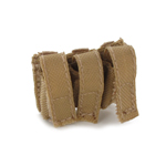 Triple grenade ammo pouch (coyote) SFLCS