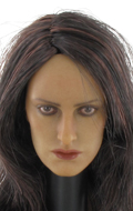 Headsculpt Penélope Cruz