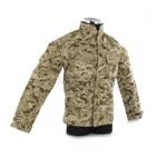 USMC desert MARPAT camo jacket