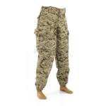 USMC desert MARPAT camo pants