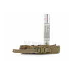 M127A1 Signal flare with pouch