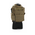 Veste USMC MTV Modular Tactical Vest  plaque de protection basse manquante