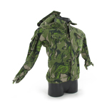 Type 7 Chinese Camo Jacket