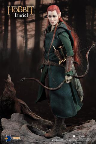 The Hobbit - Tauriel
