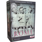 figurine Legions Of Rome - Lucius Aelius Seianus (Exclusive Version)