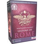 Legions Of Rome - Marcus Nonius Macrinus (Exclusive Version)