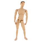 Yuri Pavlovich Popov nude body