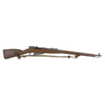 M1891/30 Mosin Nagant rifle