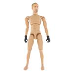 Hanno Lantzman  nude body