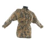 Elite Type II Tarnjacke autumn camouflage