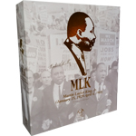 figurine Martin Luther King Jr. (China Hobby Exclusive) (Endommagé)