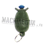 Grenades oeufs Md 39