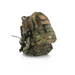 48H camo patrol backpack