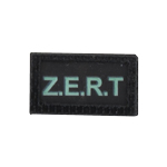 Patch ZERT IR (Noir)