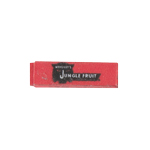 Paquet de chewing gum Australia Wrigley's Jungle Fruit (Rouge)