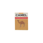 Paquet de cigarettes Camel (Marron)