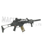 HK G36 Assault Rifle (Black)