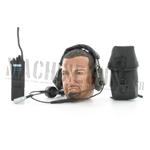 MBITR radio w/ Sordin headset
