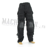 Pantalon tactical tailor noir