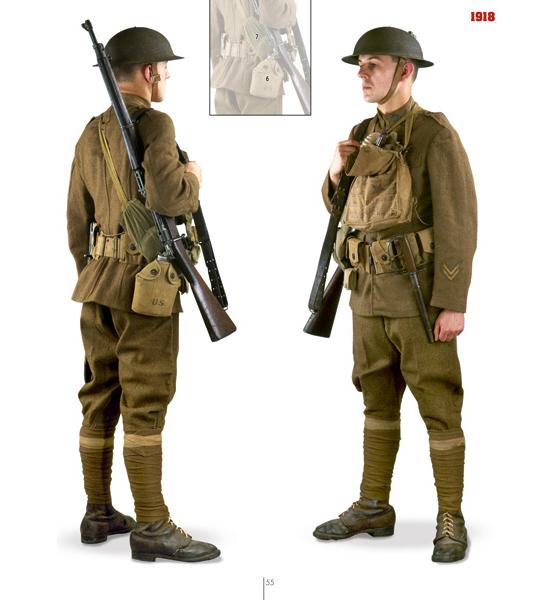 Soldado americano american soldier - 4 10