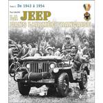 La Jeep dans l'armée française