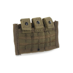 Triple M4 Magazine Pouch (Coyote)