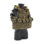 Callahan Plate Carrier (Coyote)