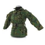 ERDL camouflage experimental rifleman jacket