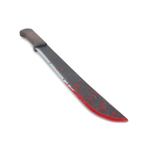 Bloody Machete (Grey)