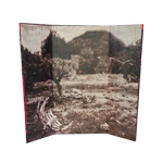 Dead Zone Diorama Background (Grey)
