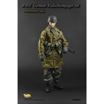 German  Fallschirmjager Soldier Set