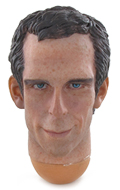Headsculpt Ben Stiller