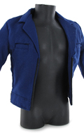 Guard Jacket (Blue)