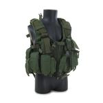 IDF Tactical Harness (Olive Drab)