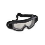 Anti Dust Goggles (Black)