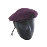 Givati Brigade Beret (Purple)