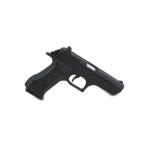 IWI Jericho 941 9x19mm Pistol (Black)