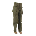 IDF Combat Pants (Olive Drab)