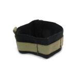 Elastic Helmet Band (Black)