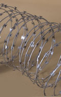 Diecast Barbwire (Grey)