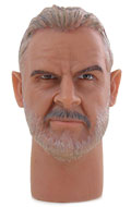 Sean Connery Headsculpt