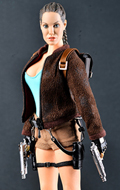 Tomb Raider forever Lara Croft