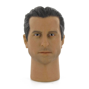 Headsculpt Andy Garcia