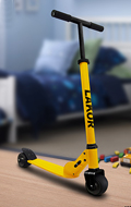 Lakor Baby -Limited edition scooter yellow color