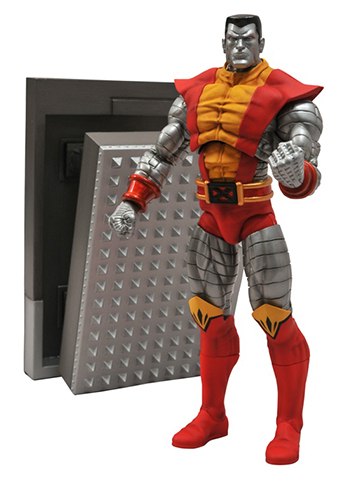 X-Men - Colossus