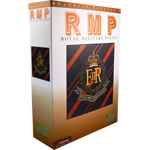 War In The Falklands 1982, set 1 Royal Military Police