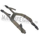 M56 suspender harness