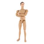 Ernst Kunkel nude body